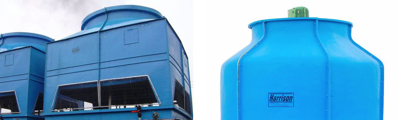 Cooling Tower Manufacturer Suppliers Exporters In India Mumbai